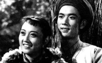 84岁电影艺术家王晓棠:上海是我的参军之地