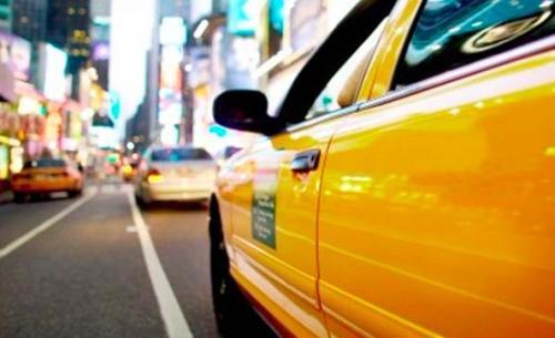 """上海交通部门约谈滴滴:杜绝出租车""""放市民鸽子"""""""