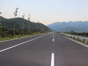7月10日 晋北高速路况一切正常