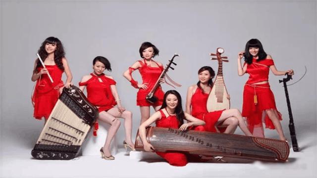 """""""乐动中国""""饶阳民族器乐电视大赛开始报名"""
