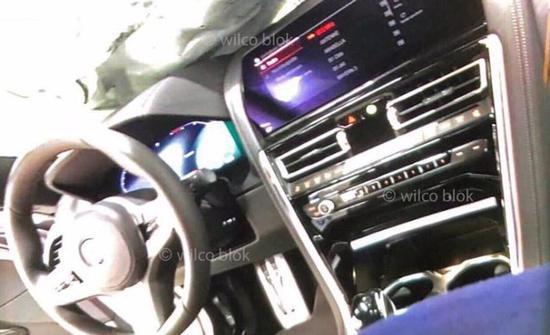 比7系更高级 宝马8系Coupe将6月15日首发
