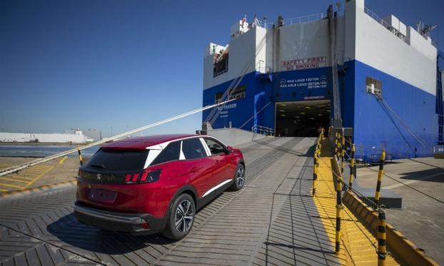 英国脱欧将增加通关成本 汽车或积压比利时港口