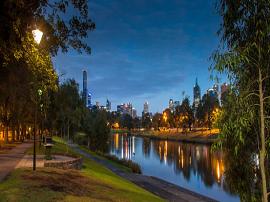 西宸原著匠心洋房,让城市遇见公园品质生活
