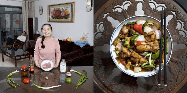 世界各国婆婆最拿手的私房菜