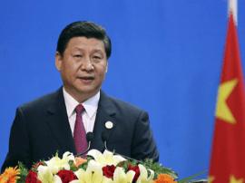 习近平结束对芬兰访问 在中美元首会晤后回到北京