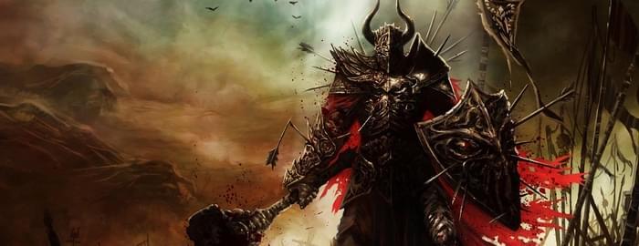 暗黑3圣教军羽毛盾特效禁用 双人基光遭大砍