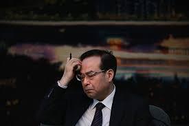 最高检对重庆市委原书记孙政才立案侦查