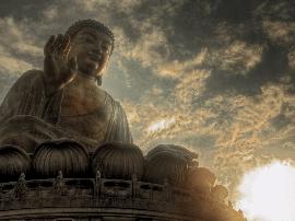 佛祖的9句话,专治各种不服!