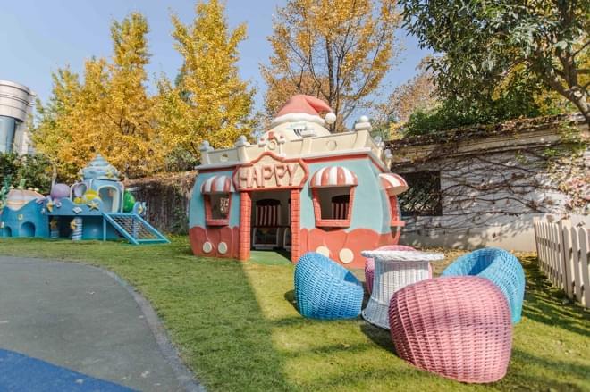 乐清今年要建成10所公办幼儿园 在