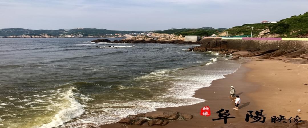 枸杞岛|在最美的季节 漂洋过海来看你