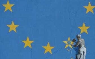 """外媒:若欧盟拒绝""""妥协"""" 英国或不支付脱欧分手费"""