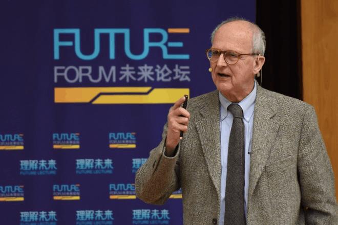 引力波发现者雷纳·韦斯:建议中国研制第三代探测器