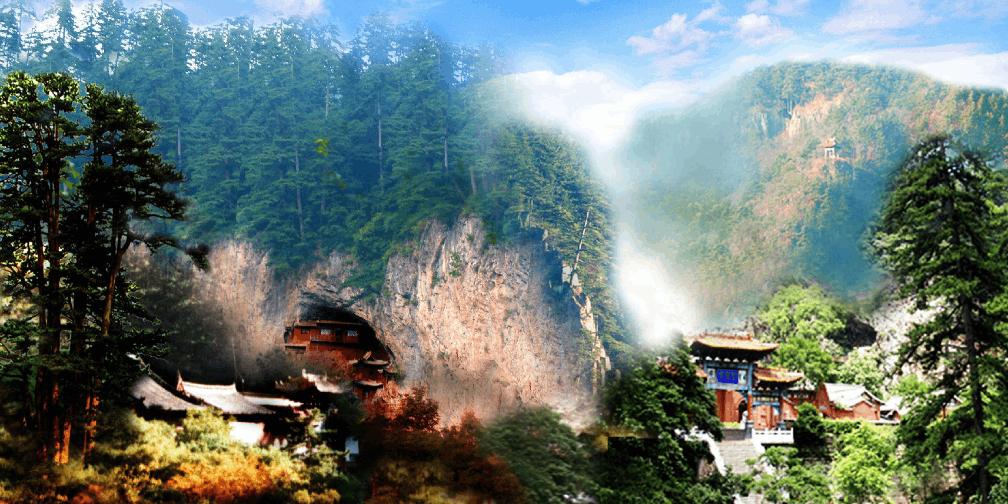 山西8县上榜中国避暑休闲百佳 沁源县入选十佳