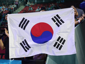 没想到吧!DOTA2国家天梯平均分韩国排第二