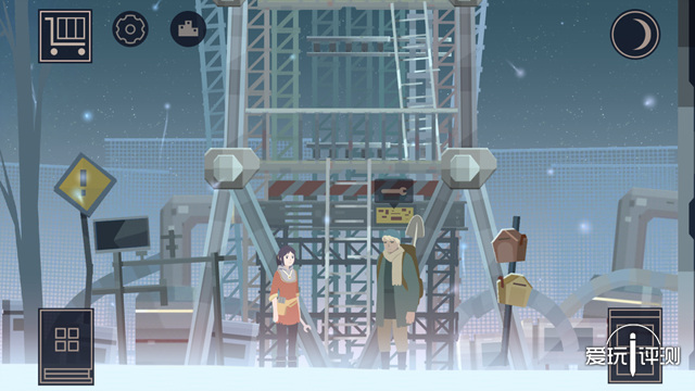 《OPUS:灵魂之桥》:谢谢你让我醒来不用面对荒凉