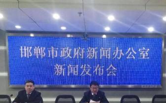 春节邯郸肉菜惠民直补260万元 设立69个投放点
