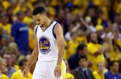 前队友揭秘为何库里在NBA被同行憎恶他太圣人