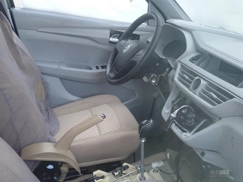 五菱宏光S3同平台 宝骏全新SUV或命名530