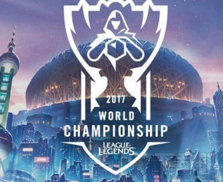 简直太酷炫!2017英雄联盟全球总决赛开幕式回顾