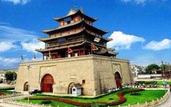 邯郸旅游入列全省第一阵营
