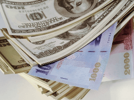我省非金融行业第一家 旅游企业也能换外币
