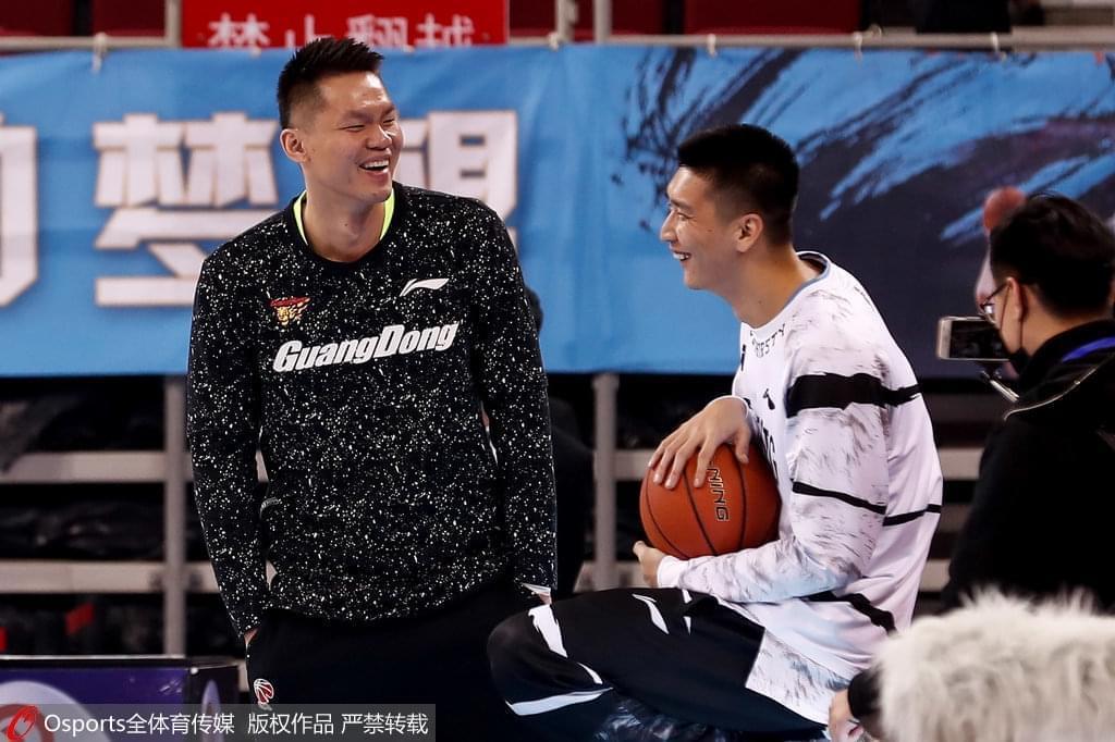 40人无缘新赛季朱8陈江华领衔 孙悦田雨晨未注册
