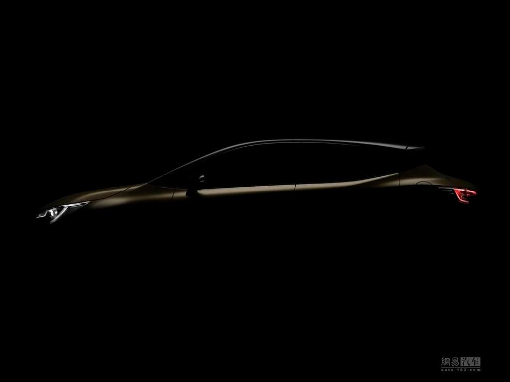 两厢版的卡罗拉 全新Auris将日内瓦发布