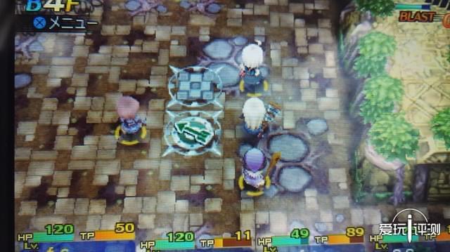 偏科的迷宫探索 《世界树与不可思议迷宫2》评测