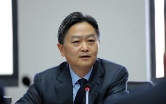 江津书记程志毅:努力营造风清气正的良好政治生态