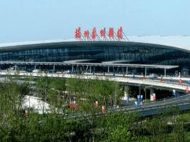 扬泰机场月底开通广西北海航线 单程最低仅300元