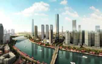 天津滨海高新区打造五大体系建设产业创新中心