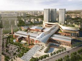 哈尔滨第五届房产 汽车联展 优惠特价来袭冰城