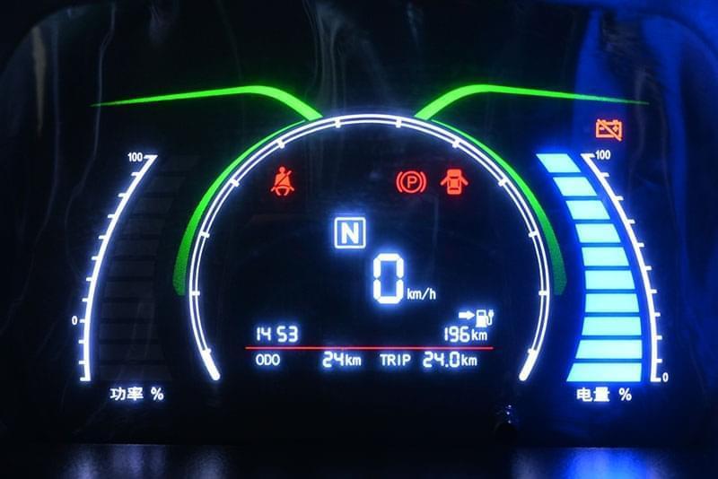 燃油车遇冷 不如看看这几款电动汽车