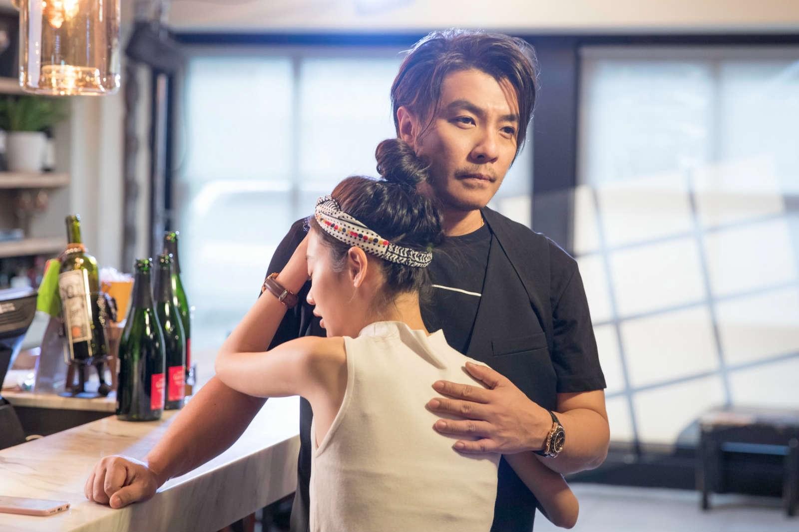 阿杜揪心情歌《烂好人》 MV邀金牌导演黄中平