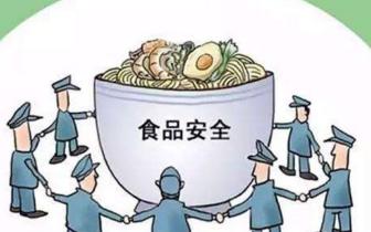 """邯郸启动食品生产企业""""质量管理提升年""""活动"""