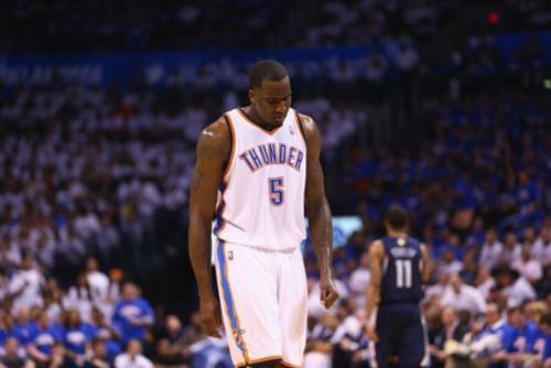 帕金斯希望能返NBA:給我個機會 大中鋒也能生存