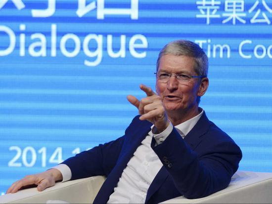 美国知名分析师:苹果将成中美贸易之争最大输家