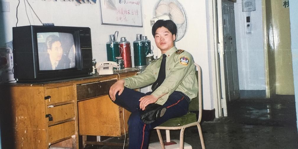 保安来京只带50元 奋斗20年成千万老板