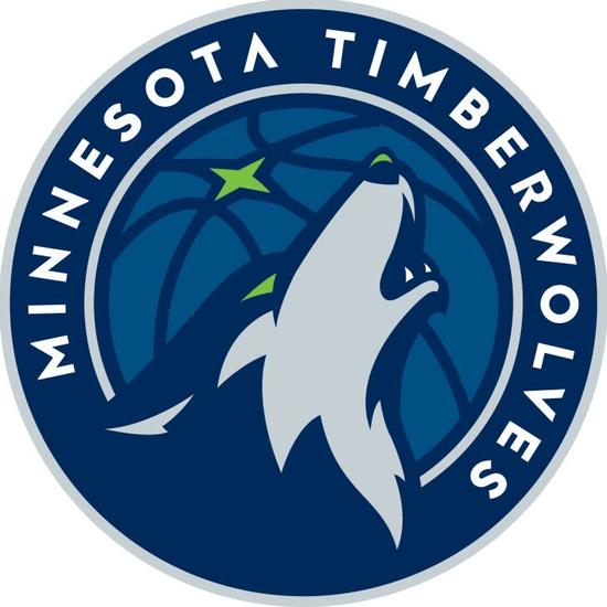 灰狼下季將啟用新隊標