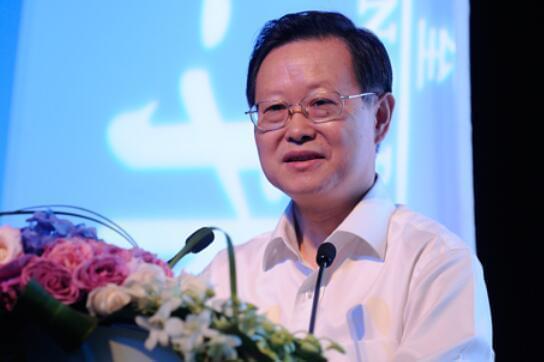 2017CDEC:杭州市副市长谢双成致辞