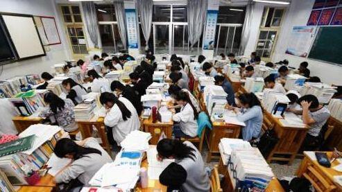 辽宁逐步取消高考录取批次 减少考试加分项