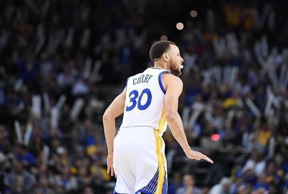 小范:NBA應現在把冠軍頒給勇士 季後賽已沒意義