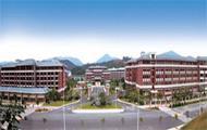 碧桂园职业学院