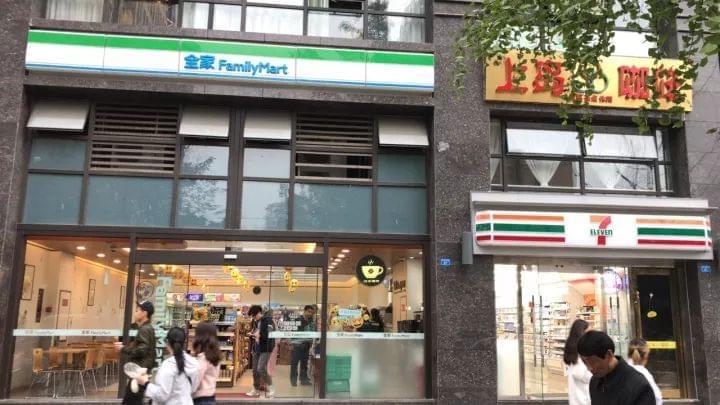 日本便利店巨頭關本國664家店 將希望寄托在中國