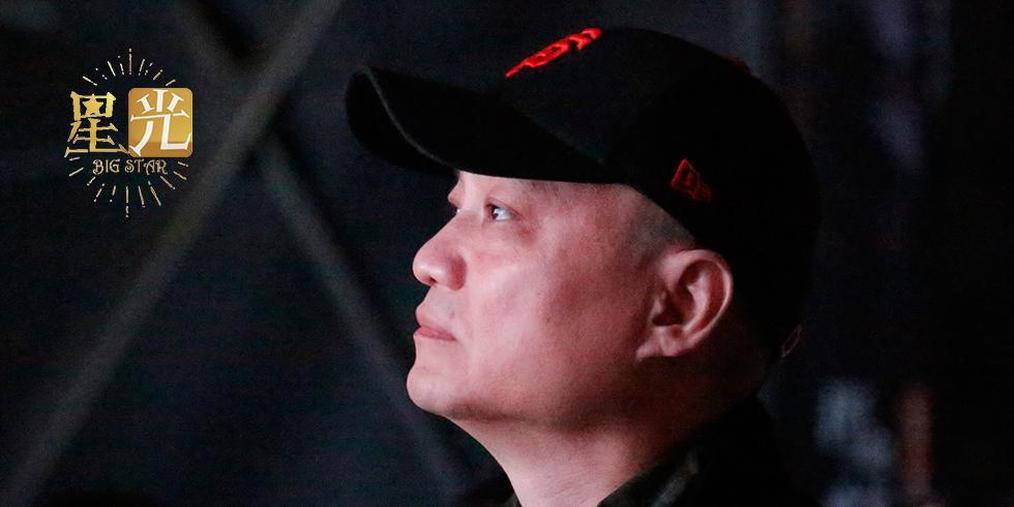 崔永元:我是一个特别自卑的人 只不过走了一点好运