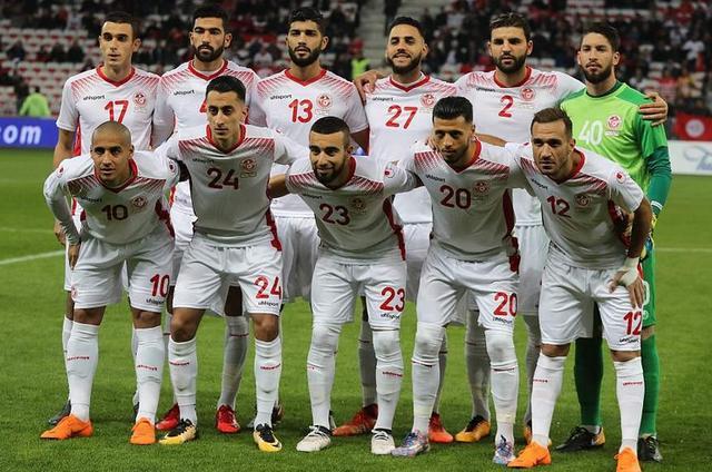 突尼斯公布世界杯23人大名单 莱斯特城后卫领衔