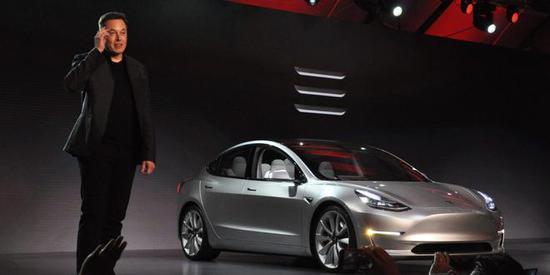 等待时间过长 美国23%的Model 3订单被取消