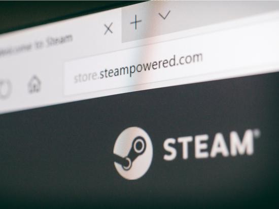 苹果应用商店拒绝Steam入驻背后:或因为抽成问题