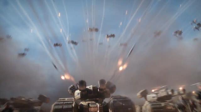 E3 2018:《命令与征服》系列新作登录移动平台
