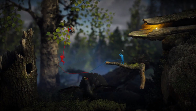 E3 2018:《毛线小精灵2》公布,牵起伙伴去冒险!